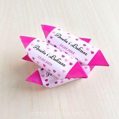 Urocze krówki ślubne dla Państwa Anety i Łukasza, to nasza propozycja na piątek :)