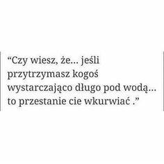 Wiem :)