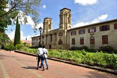 Bloemfontein City Hall, Free State, South Africa | by South African Tourism Time To Leave, Free State, Amazing Buildings, Homeland, Old Photos, Amazing Art, South Africa, Landscape Photography, Tourism