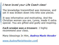 What's new at Christian Life Coaching - encouragement, inspiration, updates and offers Christian Life Coaching, Life Coach Training, Love Your Life, Christian Women, Encouragement, Knowledge, God, Writing, Students