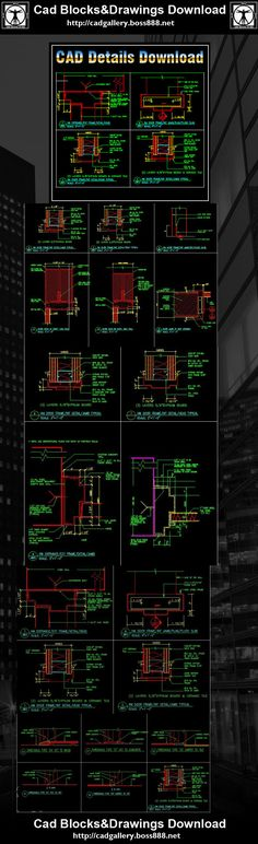 Download Free Cad Blocks and Drawings now!! (https://www ...