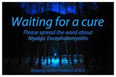 #MyalgicE #MyalgicEncephalomyelitis