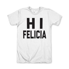 Hi Felicia! We've got 100s of funny and sarcastic tees for everyone! Check out our Funny T Shirts From Your Favorite Movies, or one of our  other collections like  BFF  shirts  and Fitspo Tees or find The Perfect Gift for Mom! We've got Fresh Designs all the time that are guaranteed to make you Laugh Out Loud! :-)