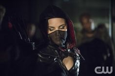 """Arrow -- """"Unthinkable"""" --  Photo: Cate Cameron/The CW"""
