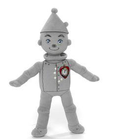 Tin Man™ Cloth - 12 (66800)