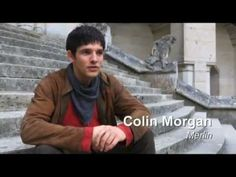 Merlin S5 | DVD Box 5.2 Extras - Making of Merlin [part 1]   Merlin S5 | DVD Box 5.2 Extras - Making of Merlin [part 1]    Note: This has been uploaded by a fan for fans. No copyright infringement intended. The rights belong to their respective owners.