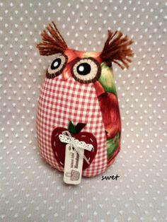 Сова. Owl, Christmas Ornaments, Holiday Decor, Home Decor, Xmas Ornaments, Decoration Home, Owls, Christmas Jewelry, Christmas Ornament