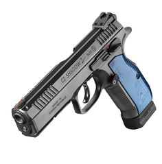 CZ Shadow 2 - Competition - Pistols - Products