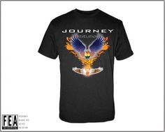 "#Journey "" Revelation "" T-Shirts - Madcap Music and More.com    #Licensed $15.95"