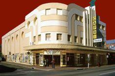 Capri Theatre. Goodwood, South Australia