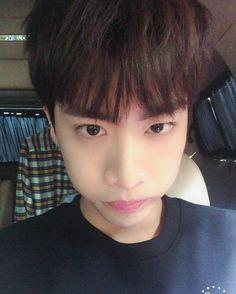 160711 Inseong's Tweet [인성] 😉 #인성 #크나큰