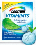 FREE at Target ~ Centrum Vitamints!! - http://www.couponoutlaws.com/free-at-target-centrum-vitamints/