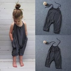Toddler-Kids-Baby-Girls-Summer-Strap-Romper-Jumpsuit-Harem-Pants-Outfits-Clothes