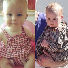 How absolutely precious Dulcie & Phoebe