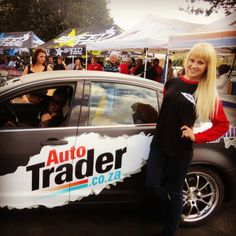Join us at the Auto Trader stand this weekend at the #randeastershow for drifting, stunt shows and more!
