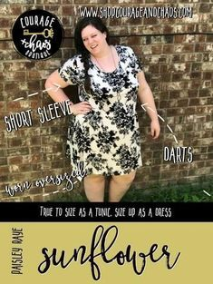 Sunflower Tunic – Page 3 – Courage and Chaos Boutique ft. Paisley Raye