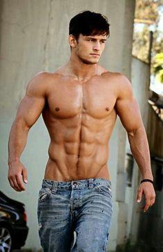 ~Bryant Wood...soooo sexy!