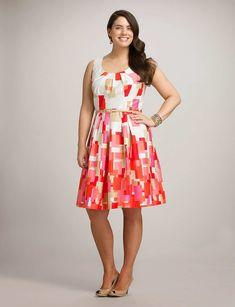 Moda casual para rellenitas: temporada 2015