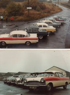 Seen anything interesting? Ford Motor Company, Ford Zephyr, Car Colors, Henry Ford, Commercial Vehicle, Old Trucks, Old Cars, Custom Cars, Nifty