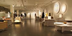 Museo Nacional de Artes Decorativas de Madrid (España)
