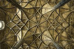 """""""Manuelino"""" the Portuguese Gothic Industrial Architecture, Sacred Architecture, Architecture Details, Beautiful Textures, Gothic, World, Painting, Image, Lisbon Portugal"""