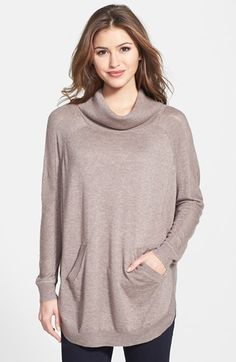 Cowl Neck Sweater - Peach – Lookbook Store | Fashion | Pinterest ...
