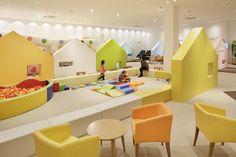 Las guarderías más bonitas del mundo: 15 escuelas infantiles en las que te gustaría que se educasen tus hijos
