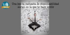 Es necesario TOCAR CORAZONES!! ;)) #TuMarketing #Mercadeo #Marketing