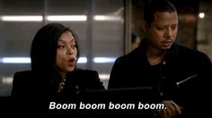 Discover & share this Empire FOX GIF with everyone you know. Most Popular Tv Shows, Favorite Tv Shows, Taraji P Henson Empire, Lucious Lyon, Empire Quotes, Fox Gif, Empire Cookie, Cookie Lyon, Empire Fox