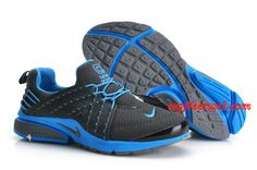 #topfreerun3 com  Save Up To 67%,$54.4 Mens Nike Lunar Presto Charcoal Blue Shoes