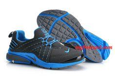 #topfreerun3 com  Save Up To 67%,$54.4 Mens Nike Lunar Presto Charcoal Blue Shoes
