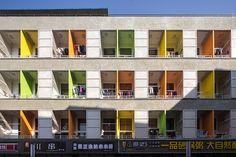 Tangxia Vanke Port-Apartment,© Zhang Chao
