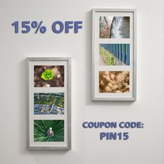 save 15% with this coupon code: PIN15