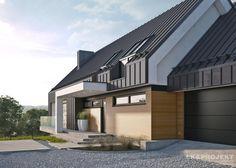 Projekty domów LK Projekt LK&1329 zdjęcie 18