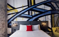Ovolo 1888 Hotel, Pyrmont, 2013 - SHED Architects