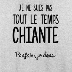 Non Blabla, Best Quotes, Funny Quotes, Humor Quotes, Words Quotes, Sayings, Quote Citation, French Quotes, Some Words