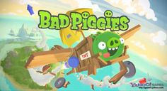 Oink Oink! Bad Piggies game launching on September 27 on iOS, Android and MAC.