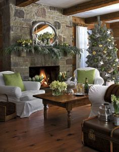 christmas decorating ideas 30 Christmas Decorating Ideas To Get Your Home Ready For The Holidays