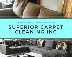 We are your superior home carpet cleaners serving the Puyallup, WA and surrounding areas. Say goodbye to dirt, allergens, dust mites and other microscopic pollutants that collect in your carpet. Our commitment is to serve our customers, through effective communication and timely response to their needs.