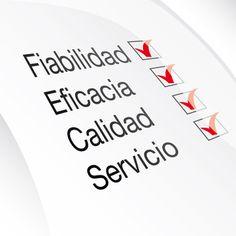 """""""Los principios de la empresa nos permiten hacer nuestro trabajo con la frente en alto"""" - Sincal®  www.SINCAL.org"""