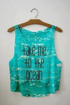 Cute summer top! ;) i want it  it's so amazing to wear in summer