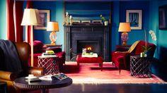 Gramercy Park Hotel - Gramercy Park Hotel. Réservez en direct sans commission pour Gramercy Park Hotel . Prix moyen en €: 264-264 reservations@gramercyparkhotel.com 2 Lexington Avenue  New-York http://www.gramercyparkhotel.com/
