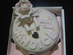 Baby Candice 1st Month Celebration
