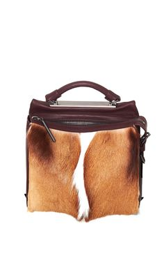 Small Ryder Satchel by 3.1 Phillip Lim for Preorder on Moda Operandi