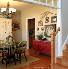 cute home made lovely blog