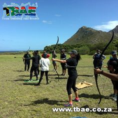 Team Building and Events