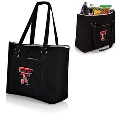 Tahoe Cooler Tote - Texas Tech Red Raiders