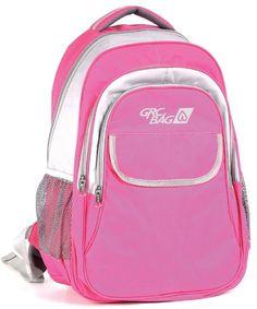 tas anak sekolah perempuan gendong ransel