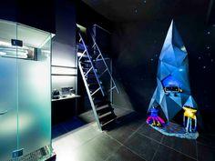 Rooms & Suites at Wanderlust in Singapore - Design Hotels™