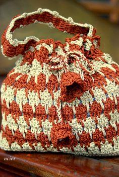 , , , , ,  (*-*) Crochet N'Cie    : Maroon Purses